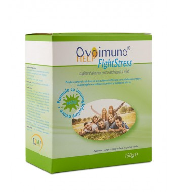 OvoIMUNOhelp Fight Stress 150g